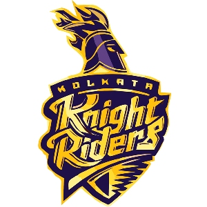 Kolkata Knight Riders: