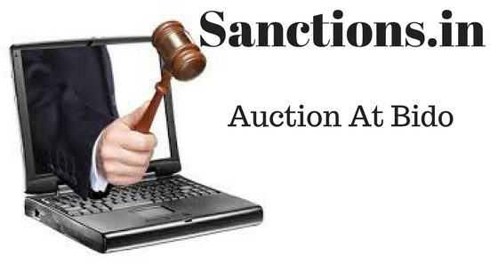 Sanctions.in auction at bido