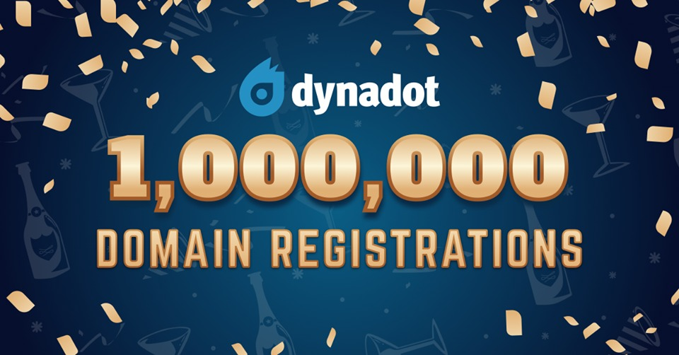 dynadot domain registrations