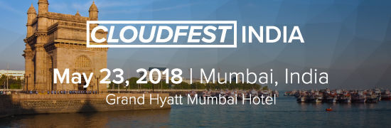 Domain conferences and events happened in India