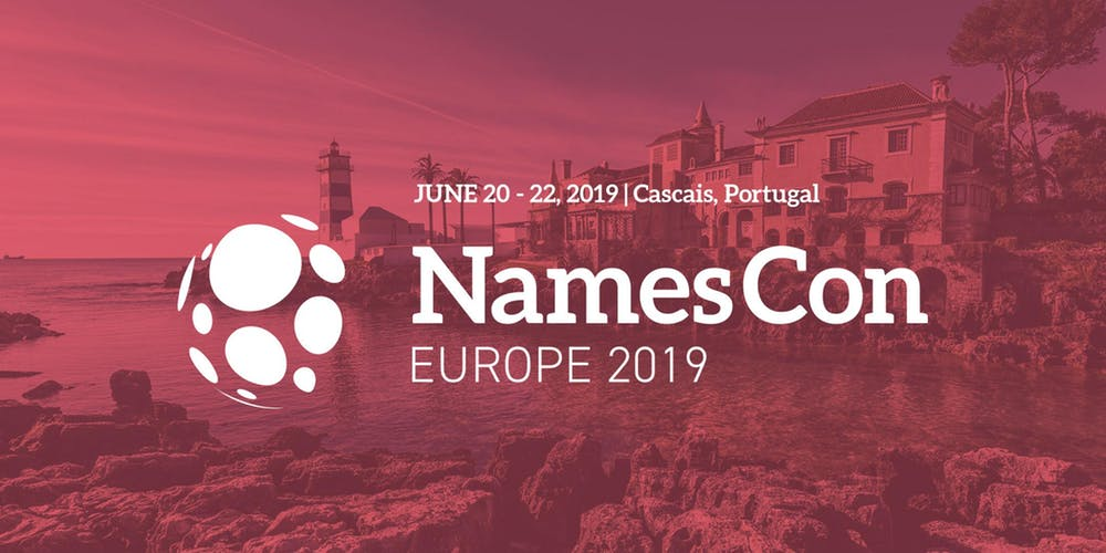NamesCon Europe 2019