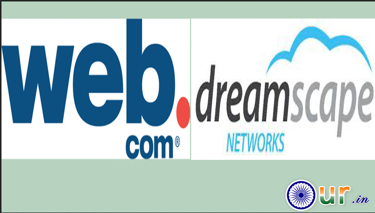 Dreamscape Networks Ltd purchased by Web.com