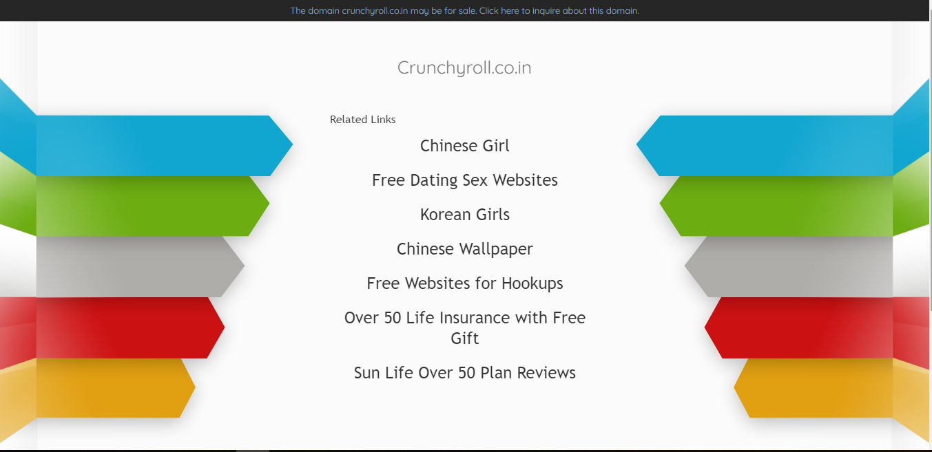Crunchyroll.co.in